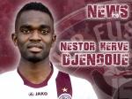 BFC Dynamo verpflichtet Nestor Djengoue