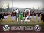 BFC Dynamo dreht Spiel - 2:1 in Bautzen