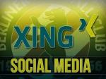 XING: Der BFC Dynamo intensiviert Engagement im Bereich Social Networking