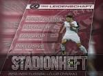 Pflichtlektüre - Programmheft BFC Dynamo - VfB Auerbach