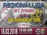 Vorbericht: VfB Auerbach - Wo wird am Ende der Strich gezogen?
