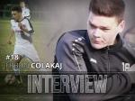 Interview der Woche: Erblin Colakaj