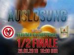 Berliner Pilsner-Pokal: Auf wen trifft der BFC Dynamo im Halbfinale?