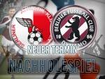 Spiel beim Berliner AK 07 auf den 09.05. verlegt