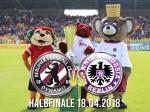Pokalkracher im Halbfinale - BFC Dynamo trifft auf Tennis Borussia