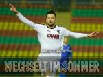 Rufat Dadashov bestätigt Wechsel zum SC Preußen Münster
