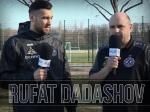 Dadashov: Leistung bis zur letzten Sekunde
