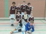 U13 - Turniersieg in Fürstenwalde