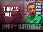 Wir gratulieren - Thomas Doll wird 52