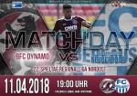 Vorbericht: FC Oberlausitz Neugersdorf - Kein Platz für Luftschlösser