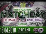 Vorbericht: Tennis Borussia - Im Windschatten zum Platz an der Sonne?