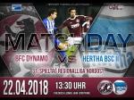 Vorbericht: Hertha BSC II - Sprungbrett in den Profibereich