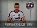 Patrik Twardzik erster Neuzugang für die Saison 2018/19