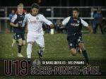 U19 - Sechs-Punkte-Spiel in Babelsberg