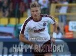 Happy Birthday - Dennis Srbeny wird 24