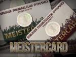 Die MEISTERCARD für die kommende Regionalliga-Saison 2018/19 ist da!