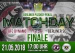 Berliner Pilsner-Pokal: Gelingt die Titelverteidigung?