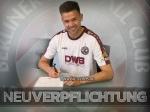 Patrick Brendel kehrt zurück zum BFC Dynamo