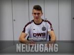 Neuzugang: Der BFC Dynamo verpflichtet Chris Reher vom FC Viktoria 1889 Berlin