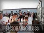 Fan-Oh-menale Saisonabschlußfeier im Sportforum
