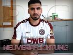 Neuzugang: BFC Dynamo verpflichtet Abwehrriesen