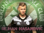 Interview der Woche: Rejhan Hasanovic (Trainer U17/U19)
