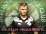 Interview der Woche: Rejhan Hasanovic (Trainer U17/U19)
