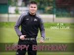 Rasselbande - Deniz Citlak feiert seinen 21. Geburtstag