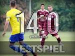 Gelungener Auftakt - 14:0-Sieg beim Heideseer SV Fortuna