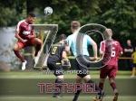 Der BFC Dynamo siegt in Cottbus - 7:0 bei der SG Sielow