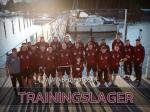 Trainingslager in Sietow - Grundstein für eine erfolgreiche Saison?