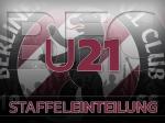 U21: Staffeleinteilung der Landesliga steht fest
