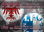 Testspiele im Sportforum - Brandenburger SC Süd 05 & 1. FC Magdeburg (U19) zu Gast