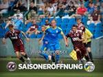 1:2 - Last Minute-Sieg für den FC Carl Zeiss Jena