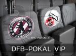 DFB-Pokal: BFC Dynamo wertet VIP-Tickets auf