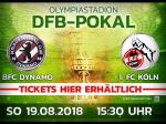 DFB-Pokal: Jetzt Tickets sichern - Vorverkaufsstellen starten den Ticketverkauf