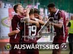4:1 – Auftaktsieg in Auerbach