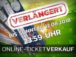 DFB-Pokal: Online-Ticketverkauf verlängert