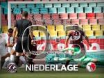 0:3 - BFC Dynamo erneut mit deutlicher Niederlage