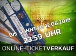 DFB-Pokal: Last orders, please - Online-Verkauf endet