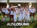 AOK-Pokal: BFC Dynamo trifft in der 1. Runde auf die SF Charlottenburg-Wilmersdorf