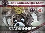 DFB-Pokal: Weinrot-weiße Leidenschaft - Das Programmheft zum Spiel