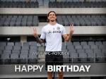 Happy Birthday Joshua Silva