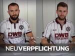 BFC Dynamo verpflichtet Marc Brasnic & Bahadir Özkan