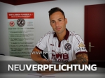 BFC Dynamo begrüßt Neuzugang Ronny Garbuschewski