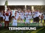 AOK-Pokal: Spiel bei den Sportfreunden Charlottenburg-Wilmersdorf terminiert