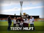 TEDDY-HILFT spendet 2.745,50 € an die ARCHE in Hohenschönhausen