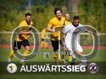 AOK-Pokal: Volksfeststimmung im Stadion Wilmersdorf - Sportfreunde chancenlos