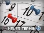 Heimspiel gegen den FC Oberlausitz Neugersdorf vorverlegt