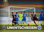 Ausgleich in der Schlußminute - Reher trifft Nordhausen ins Mark